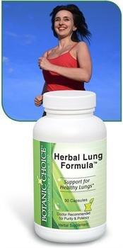 Herbal Lung Formula