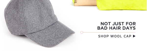End of the Year Sale - Save up to 60%: Shop Wool Cap