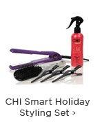 CHI Smart Holiday Styling Set