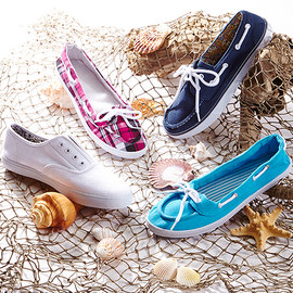 Easy Comfort: Canvas Shoes