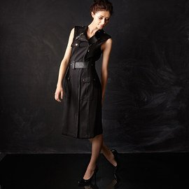 Perfectly Polished: Women's Apparel