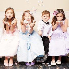 Wedding Perfect: Kids' Apparel
