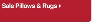 Sale Pillows & Rugs