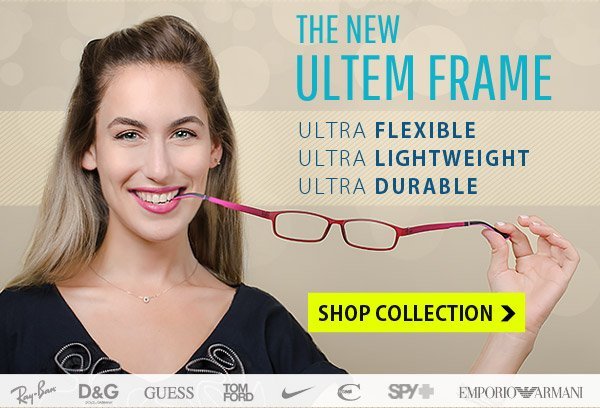 50% Off Of Frames + Free Shipping!