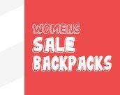 Shop Womens Sale Backpacks