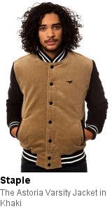 Men's Jackets Pick 2