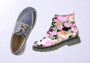 Big Kids' Shoes: Sizes 3.5 & Up