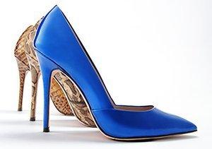 Chic Shoes feat. Jean-Michel Cazabat