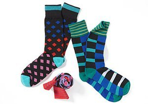 Up to 70% Off: Socks