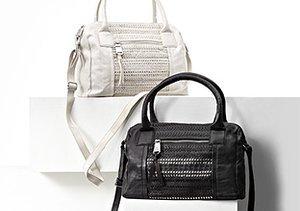 Essential Accessory: The Handbag
