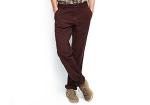 Stock Up: Pants