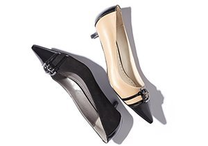 Work It: Shoes for the Office