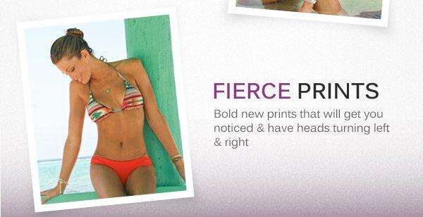 Fierce Prints