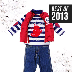 Best of 2013: Most Wanted Boys Apparel Styles