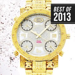 Best of 2013 Brands: Grand Master Watches