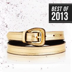 Best of 2013: Accessories for Her