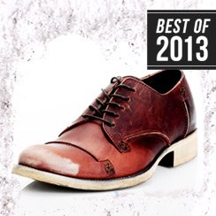 Best of 2013: Most Wanted Men's Shoes