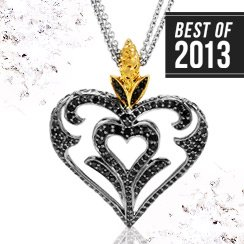 Best of 2013 Brands: Hellmuth Jewelry