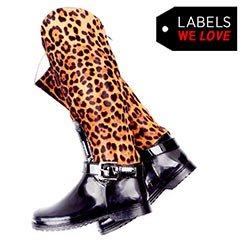 Labels We Love Sale! Boots by Prada, Red Valentino, Starting at $19
