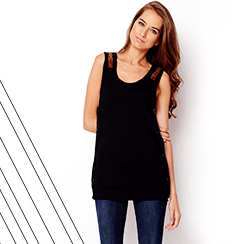 Tops under $29 Clearance