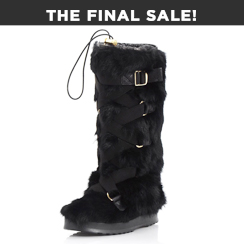 The Final Sale! Winter Boots for Her