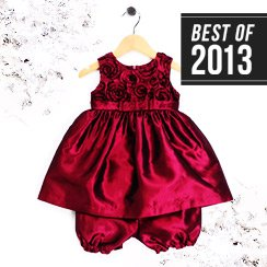 Best of 2013: Most Wanted Girls Dresses