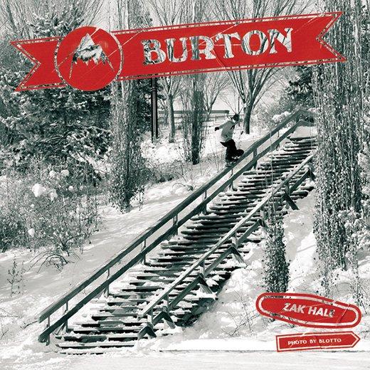 Burton Snowboarding