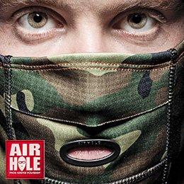 Airhole Masks