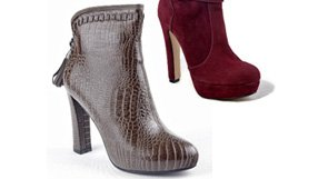 Designer Boots by Ince Topuk