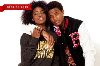 Best Of 2013: Outerwear & Sweaters