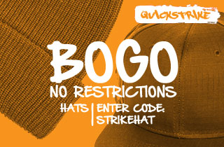 Hats: Quick Strike!
