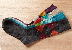 Florsheim Socks