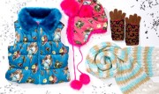 Betsey Johnson Girls: Cold-Weather Shop | Shop Now