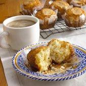Magdalenas Breakfast Muffins
