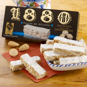 Alicante Turron Candy