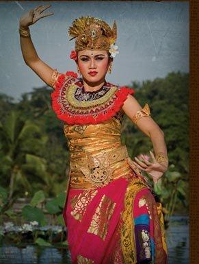 LIMITED EDITION -- Bali Kintamani