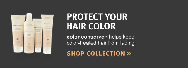 protect uyour hair color. shop collection.