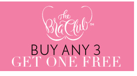 Join Bra Club - Buy Any 3, Get One Free