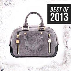 Best of 2013: Louis Vuitton
