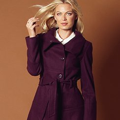 200 Winter Coats from $25 Clearance