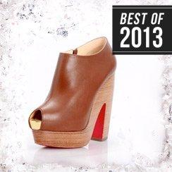 Best of 2013: Boots ft. Miu Miu, Prada & More