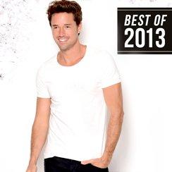 Best of 2013: D&G Underwear & Bikkembergs for Him