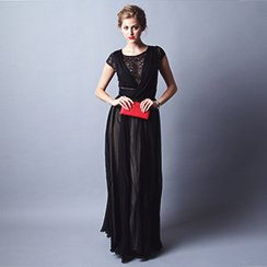 The Sparkly Evening Gown Starting At $19