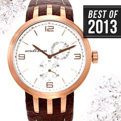 Best of 2013: Jacques Lemans Watches