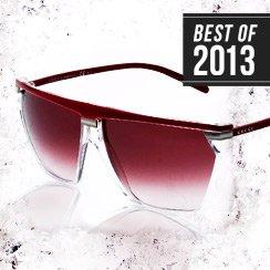 Best of 2013 Brands: Gucci Sunglasses