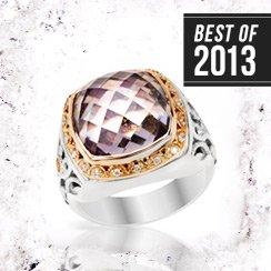 Best of 2013: Tacori Jewelry