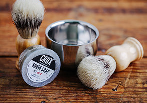 Shop New Grooming Gear ft. Crux Supply Co