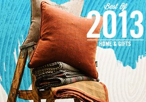 Shop Best of 2013: Home & Gifts from $10