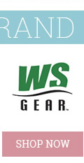WS Gear - Shop Now