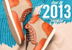 Shop Best of 2013: Footwear from $40
